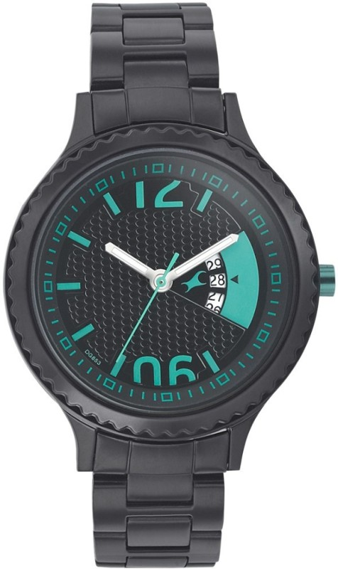 Fastrack 6168NM01 Loopholes Watch For Women