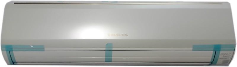 O-General 1.5 Ton 3 Star Split AC - White(ASGA18FTTC/FTTA, Copper Condenser)