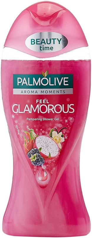 Palmolive Feel Glamarous Shower Gel(250 ml)