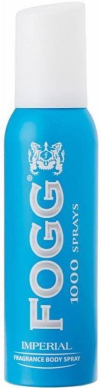 Fogg Imperial Body Spray - For Men(150 ml)