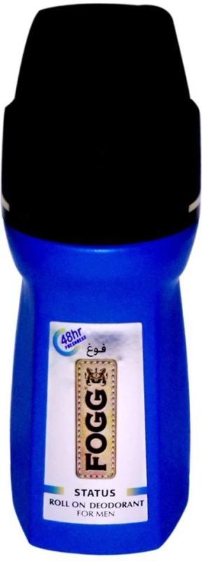 Fogg Status Deodorant Roll-on - For Men(50 ml)