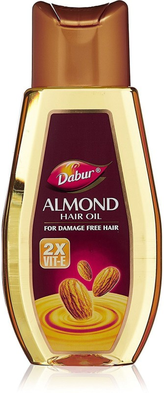 Dabur Almond Hair Oil(500 ml)