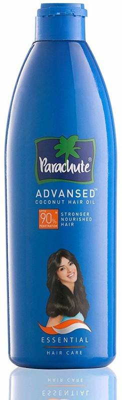 Parachute Advansed Coconut Hair Oil(300 ml)
