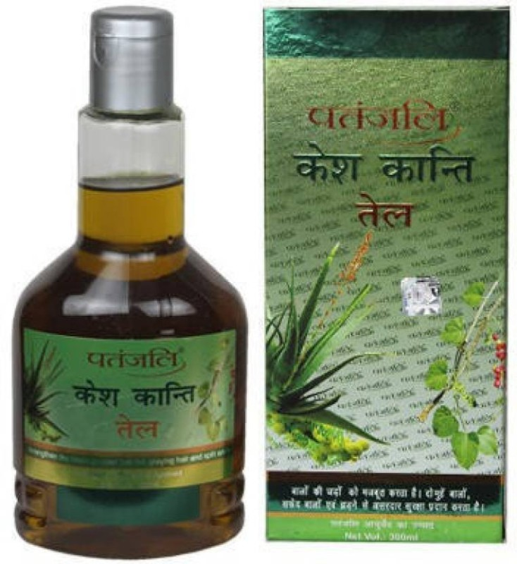 Patanjali Kesh Kanti Hair Oil(300 ml)
