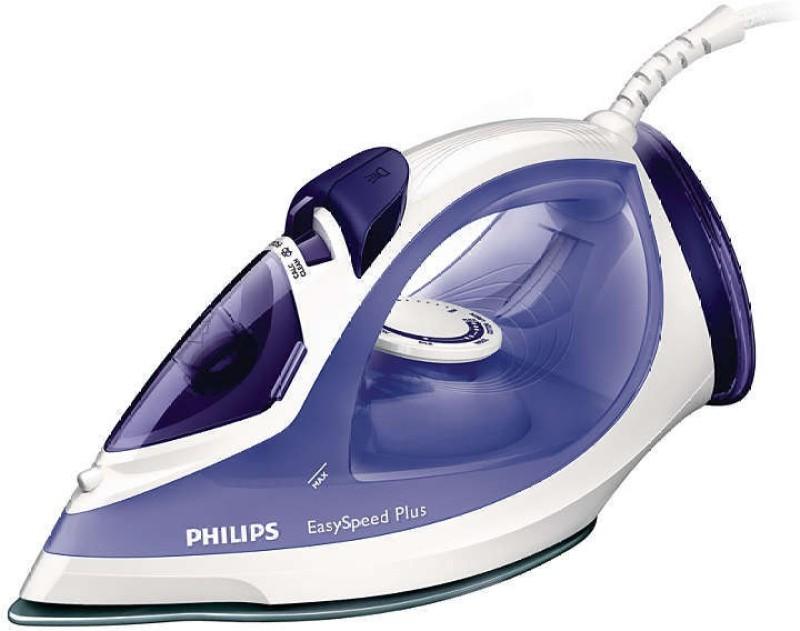 Philips Steam Iron GC2048/30 |2000 W With Indicator Light iron Steam Iron(Purple)