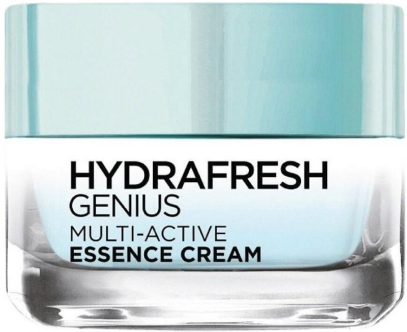 LOreal Hydrafresh Genius Cream(50 g)