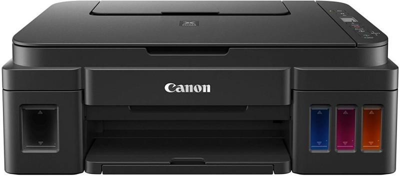 Canon G2010 Multi-function Color Printer(Black)
