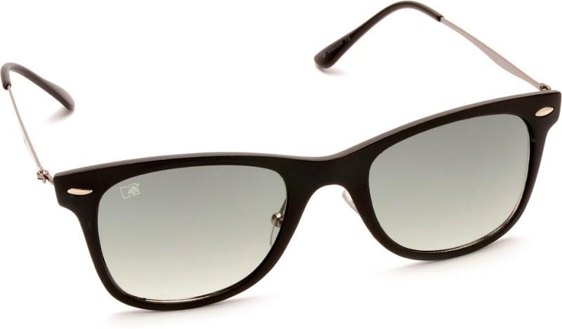 MTV Wayfarer Sunglasses(Green)