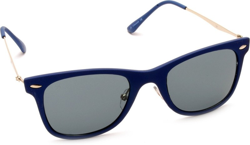MTV Wayfarer Sunglasses(Grey)