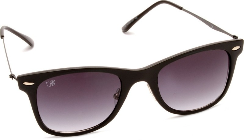 MTV Wayfarer Sunglasses(Grey)
