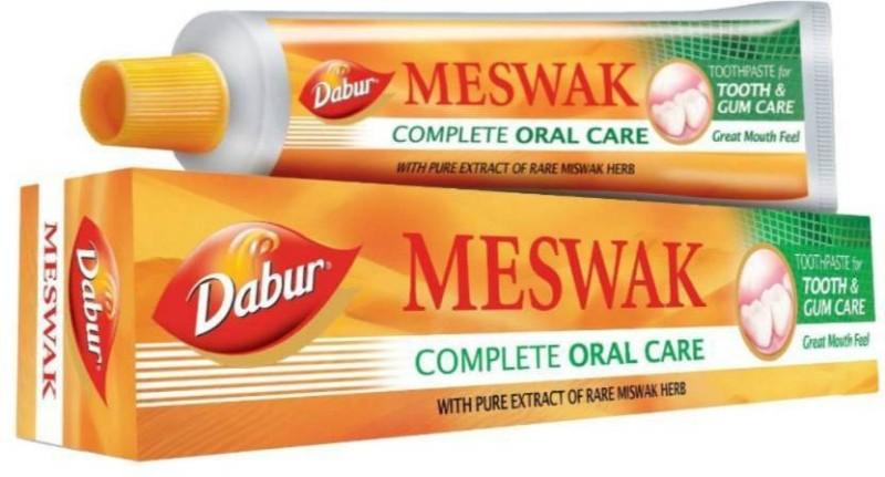 Dabur Meswak Complete Oral Care Toothpaste(100 g)