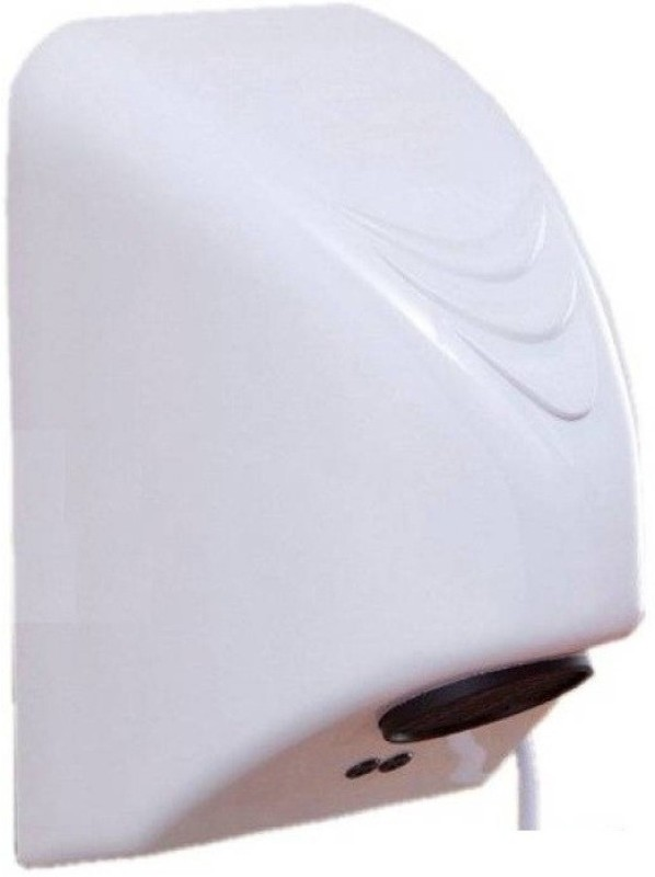 Kurvz Two Waves Automatic Hand Dryer Machine Hand Dryer Machine