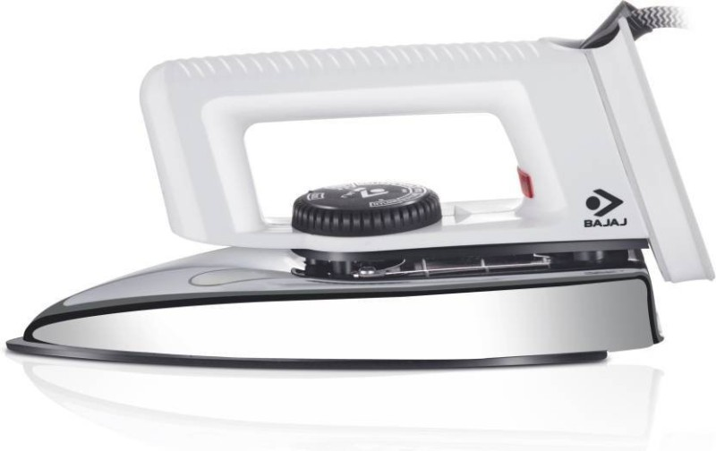 Bajaj POPULAR Dry Iron(Stainless Steel)