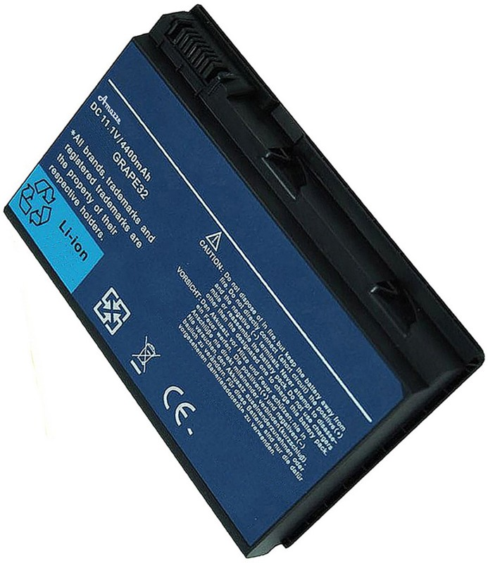 Amazze 5720G-933G32N 6 Cell Laptop Battery