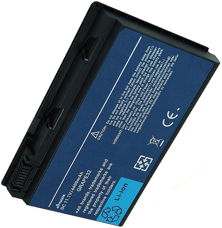 Amazze 5720-101G12MI 6 Cell Laptop Battery