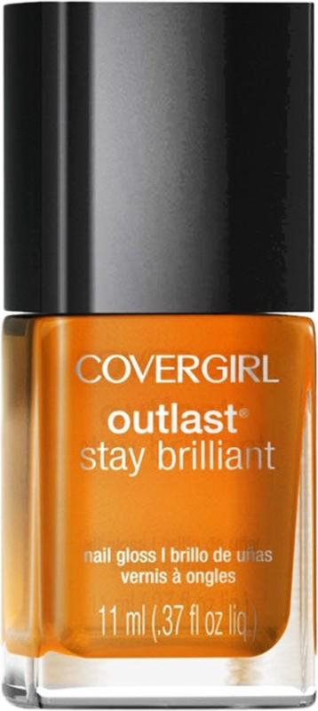 Cover Girl Outlast Stay Brilliant Goldilocks(11 ml)