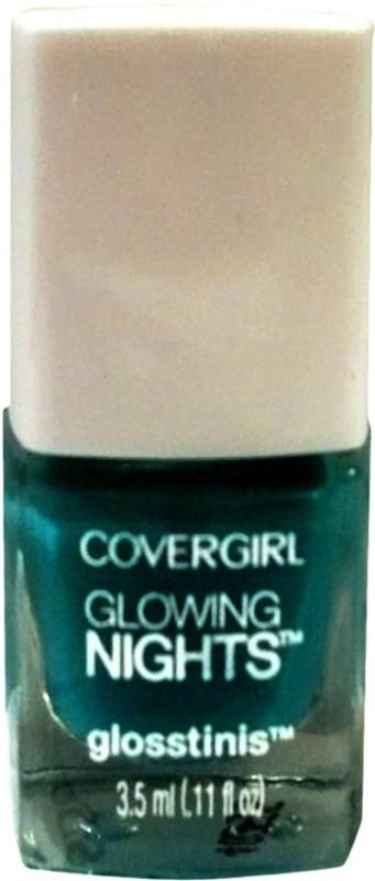 Cover Girl Glossy Nights 710 Afterdark(3.5 ml)