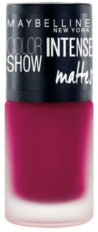 Maybelline Color Show Intense Vibrant Violet(6 ml)