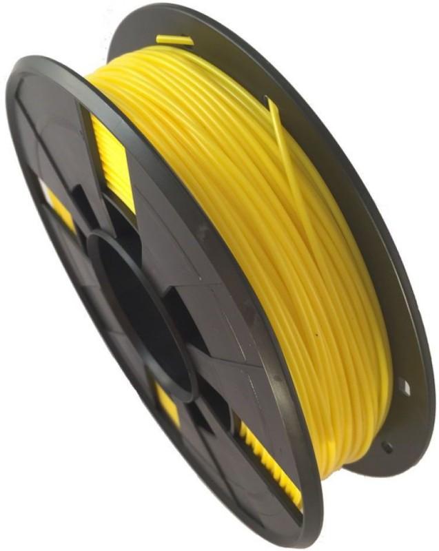 3D Galaxy Printer Filament(Yellow)
