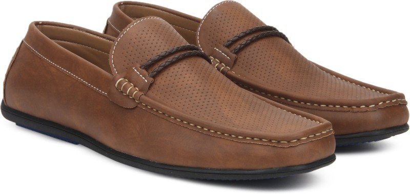 Bata MURPHY Lofer For Men(Tan)