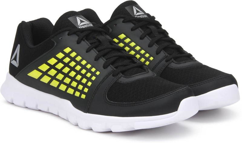 REEBOK ELECTRIFY SPEED XTREME Running Shoes For Men(Black)