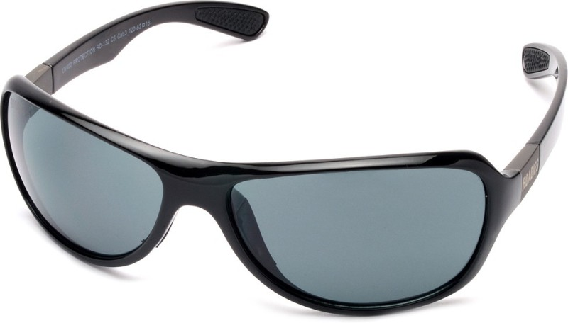 MTV Roadies Sports Sunglasses(Grey)