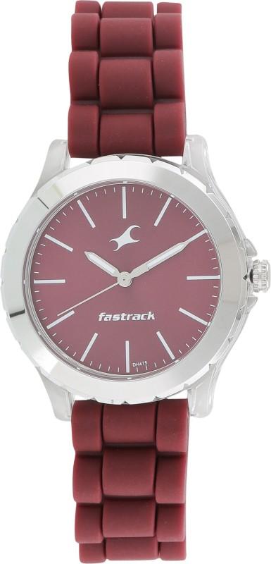 Fastrack 68009PP06 Trendies Watch For Women