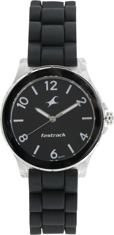 Fastrack 68009PP09 Trendies Watch For Women
