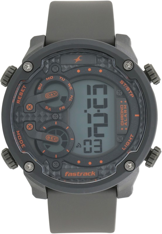 Fastrack 38045PP03 Trendies Watch - For Men
