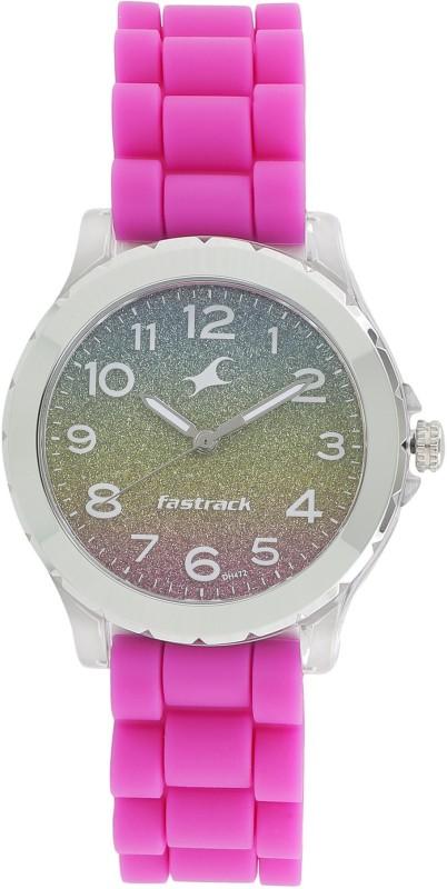 Fastrack 68009PP03 Trendies Watch For Women