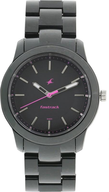 Fastrack 68006PP01 Trendies Watch For Women