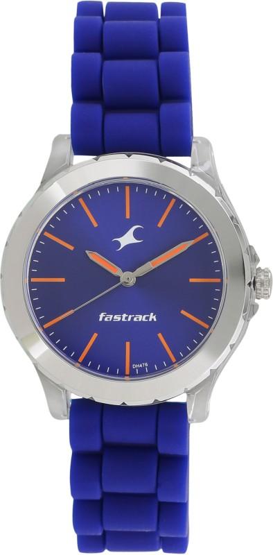 Fastrack 68009PP07 Trendies Watch For Women