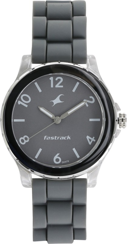 Fastrack 68009PP10 Trendies Watch For Women