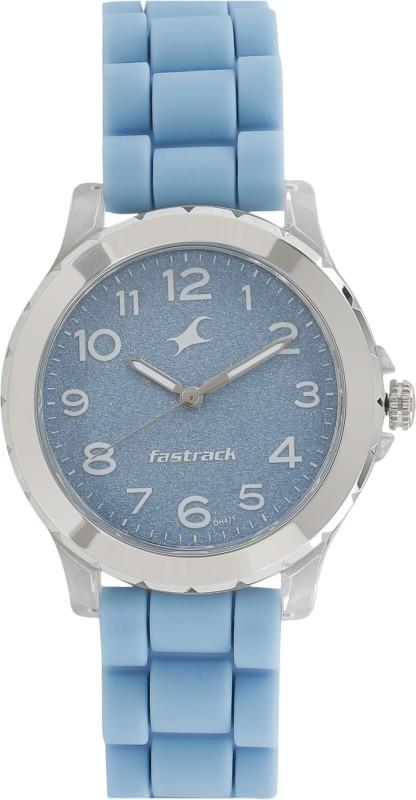 Fastrack 68009PP02 Trendies Watch For Women