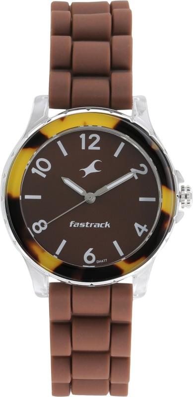 Fastrack 68009PP08 Trendies Watch For Women