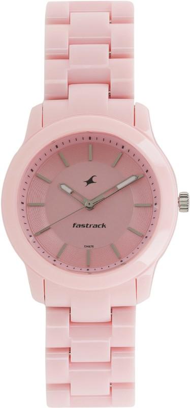 Fastrack 68006PP04 Trendies Watch For Women