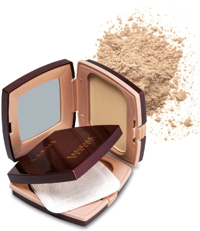 Lakme Radiance Complexion Compact - 9(Natural Coral)