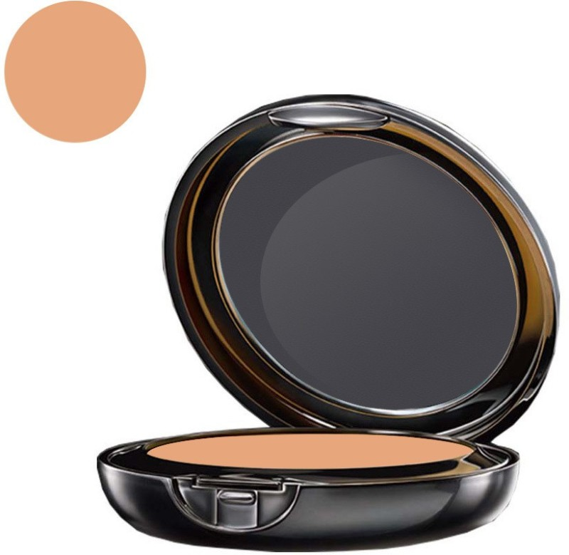 Lakme Absolute White Intense Wet and Dry Compact - 9 g(Almond Honey 06)