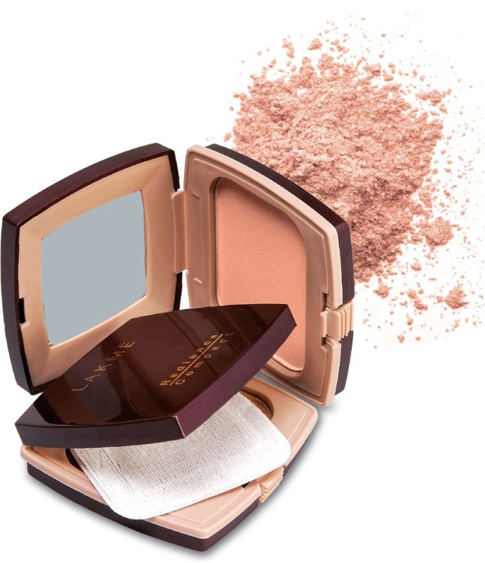 Lakme Radiance Complexion Compact - 9 g(Pearl)