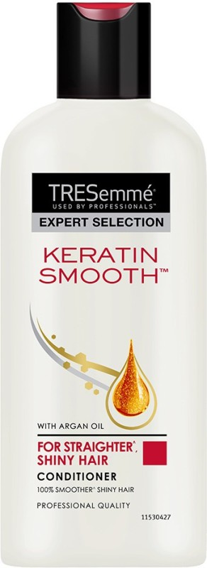 TRESemme Keratin Smooth with Argan Oil Conditioner(190 ml)