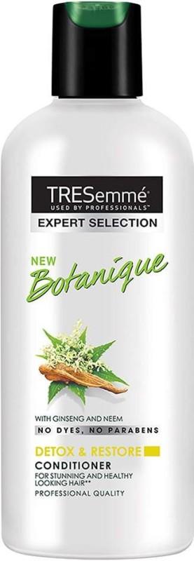 TRESemme Botanique Detox & Restore Conditioner(190 ml)