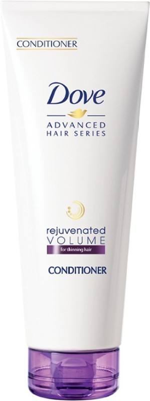 Dove Rejuvenated Volume Conditioner(240 ml)