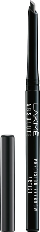 Lakme Absolute Precision Eye Artist Eyebrow Pencil(Natural Black)