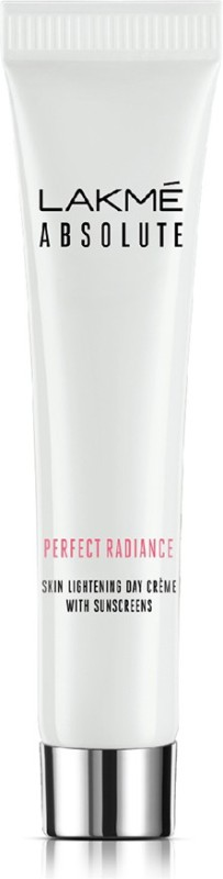 Lakme Absolute Perfect Radiance Skin Lightening Day Creme(15 g)