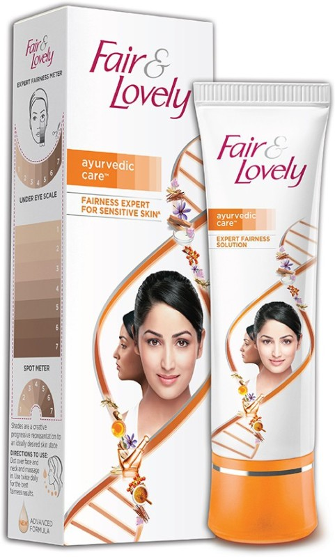 Fair & Lovely Ayurvedic Care Cream(50 g)