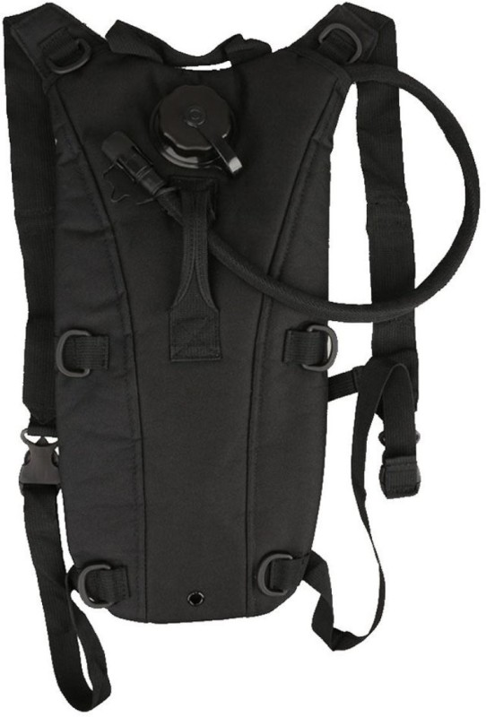 Red Hot 3 Litre Hydration Pack