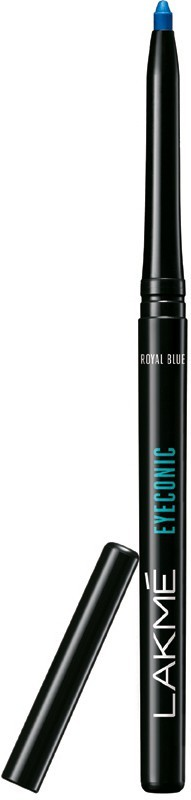 Lakme Eyeconic Kajal 0.35 g(Royal Blue)