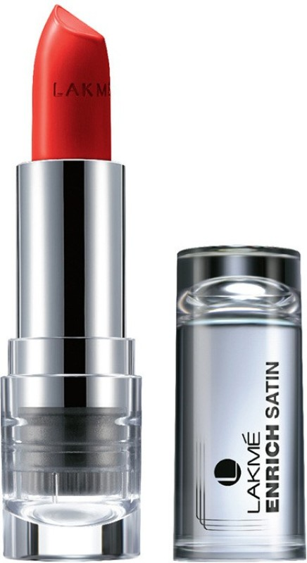 Lakme Enrich Satin Lip Color(Shade R352)