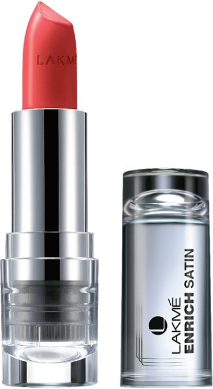 Lakme Enrich Satin Lip Color(Shade P147)