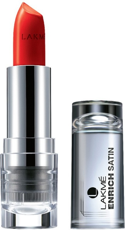 Lakme Enrich Satin Lip Color(Shade R359)
